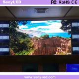 Mur vidéo LED transparente pour l'intérieur / extérieur affichage publicitaire