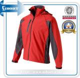 남자의 방풍 Softshell 재킷 (ATJK-0045)