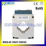 Huidige Transformer msq-40 400A/5A AC Current Transformer met Ce Appprove