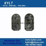 Präzision Soem-Aluminiumlegierung Druckguss-Griff-/Handräder