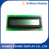 1602 LCD van het karakter de Negatieve Vertoning van de Module van de MAÏSKOLF met Backlight