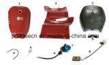 Pièce de rechange de tricycle de composants de silencieux (SP-SP-04)