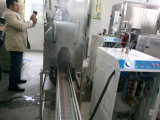 Beschriftende automatische Etikettiermaschine, Flaschen-beschriftenmaschinerie, beschriften Schrumpfmaschinerie