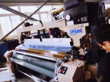 Jw408ベッドの取除くことのための高速ウォータージェットの織機