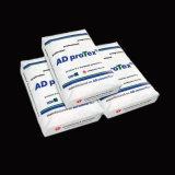Мешок сплетенный PP для мешка цемента PP звезды цемента 50kg/Ad