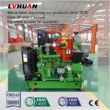 2016 füllt des neuen Modell-40kw Plastik Kohle-Gas-des Generator-PE/PP/HDPE/LDPE Lvhuan Einspritzung-Blasformen-Maschine ab