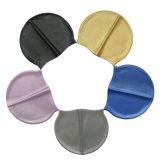 Cappello personalizzato di nuoto della protezione di bagno del silicone