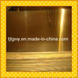 Лист никеля латунный, латунный металлический лист