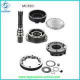 Rexroth MCR03 Motor Hydraulic Parts für Sale