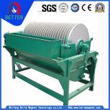 採鉱機械のための中国の製造業者または高い発電または強い常置または磁気ドラム分離器