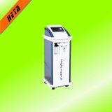 Salão de beleza portátil Use vaporizador facial de oxigênio H-9023