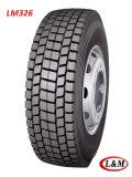 Neumático del carro de Roadlux, neumático 295/60r22.5 (315/60R22.5 295/60R22.5 315/70R22.5) del omnibus
