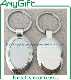 Liga de zinco do molde bolsa Porta-chaves com o logotipo personalizado