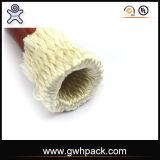 La gomma ignifuga di all'ingrosso e al minuto di silicone si è sporta manicotto della vetroresina