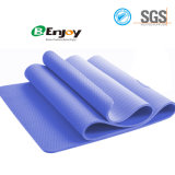 Fábrica profissional de esteira da ioga do TPE com preço barato