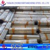 Alluminio del tubo 5052 H32/alluminio del tubo nei prezzi di alluminio del tubo