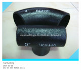 Encaixes de tubulação sem emenda da solda de extremidade do aço de liga Sch40
