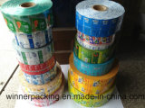 Pvc Shrink Film voor Bottles