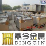 De Chemische Container van het roestvrij staal