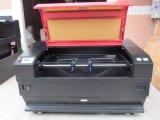 고품질 Rd1490 2 맨 위 아크릴 또는 직물 또는 플라스틱 Laser 조각 절단기