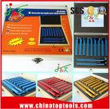 탄화물에 의하여 기울는 공구 비트 (DIN4973-ISO8)의 중국 제조자