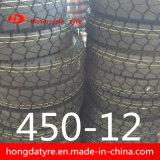 450-12 auf lager niedriger Preis-Motorrad-Reifen-Motorrad-Gummireifen-chinesischer Reifen-Fabrik-Lieferanten-Großverkauf