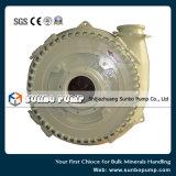 Pompe centrifuge Pompe de dragage de gravier