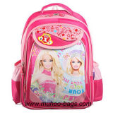 Los niños Messenger Bags mochilas escolares