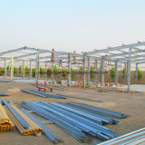 Structure en acier Shop for Warehousing