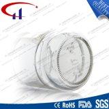 食糧(CHJ8004)のための190ml高品質のガラス容器