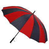 Golf Umbrella (JY-322)の自動Open Kinds
