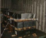 Горячий окунутый гальванизированный стальной лист
