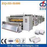 La certificación CE completamente automática tipo Non Stop aseo/tejidos máquina de papel de cocina
