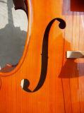 Hoch qualifiziertes festes Holz-Cello mit guter Kunstfertigkeit