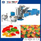 Dulces Jalea Línea de producción automática (GD300Q)