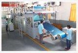 Productos unidireccionales de la tela de la fibra del carbón/de la tela/del carbón de la fibra del carbón de la fibra del carbón
