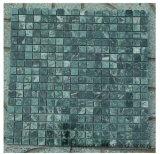 Carrelage en mosaïque de marbre naturel pour la cuisine/salle de bains/piscine