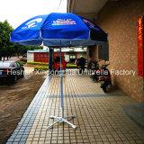 220cm 광고를 위한 옥외 비치 파라솔 양산 (BU-0048W)