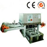 Máquina quente da selagem da cubeta da venda