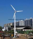 Turbina de vento 30kw controlada do passo