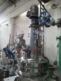 Reator piloto de alta pressão 50L