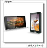 De adverterende LCD Raad van de Digitale Vertoning