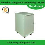 Piezas de la fabricación de metal de hoja de la alta precisión