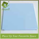 400*400アルミニウム装飾の天井のタイルはオフィスビルに適用する