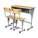 高いQualityn Durable School DeskおよびChair、OEM Supported.
