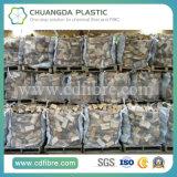 Sacchetto tessuto tonnellata dei pp FIBC per la legna da ardere dell'imballaggio