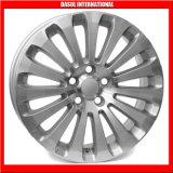 合金の車輪の縁(DS-AW01)