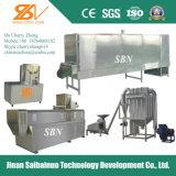 Máquinas de processamento de alimentos para bebés Máquinas de planta