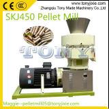 M-biomasse pellet pellet Appuyez sur les machines et de paille