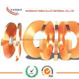 Tira de latón C11000 tira de cobre / aluminio / correa / cinta